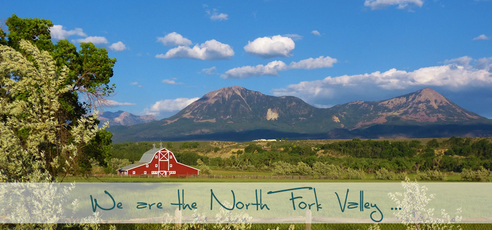 North Fork Valley Featured in Confluence Denver