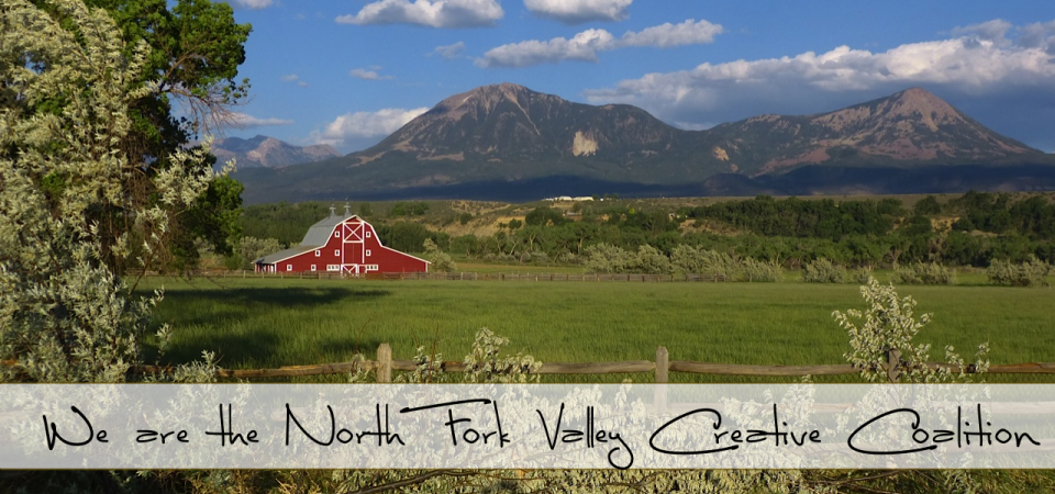 The North Fork Valley Creative Coalition