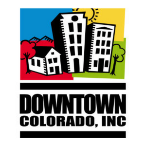image of downtown Colorado inc