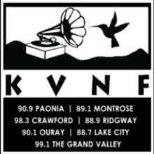 KVNF Community Radio