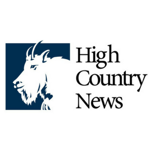 image of High Country News