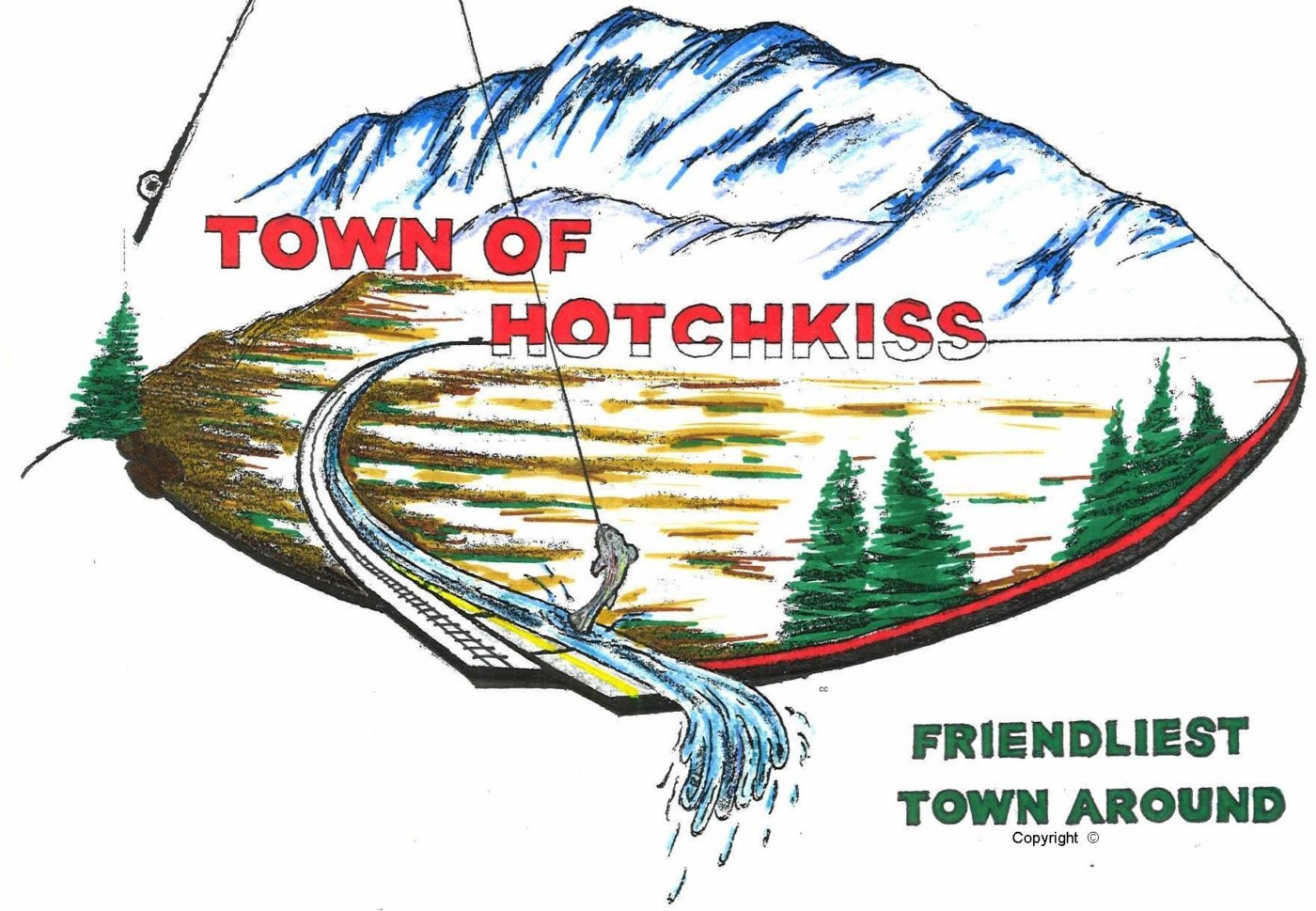 Town of Hotchkiss