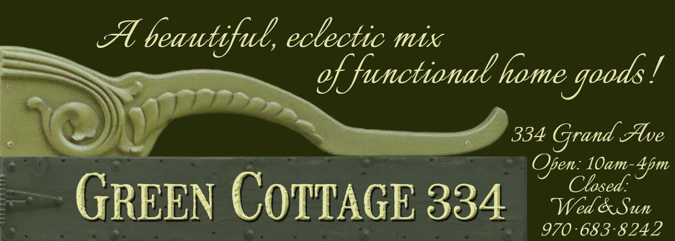 Green Cottage 334