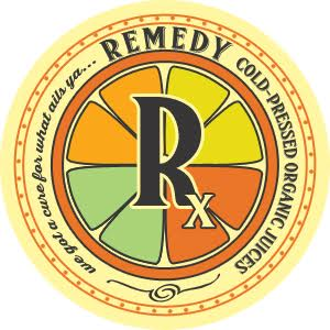 Remedy Juice Bar Cafe