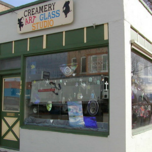 Creamery Glass Studio