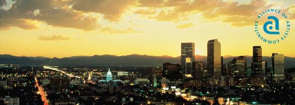 """Call for Art – """"Representing Denver, Colorado"""""""