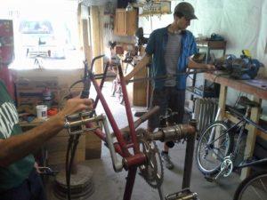 PPPC Bike Co-op