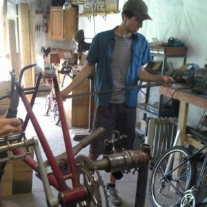 PPPC Bike Co-op