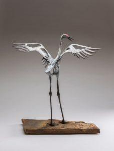 Sandy Graves Sandhill Crane