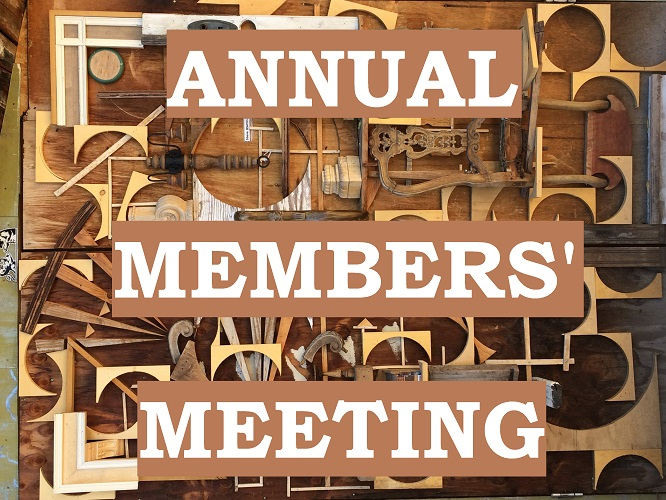 NFVCC Annual Members' Meeting