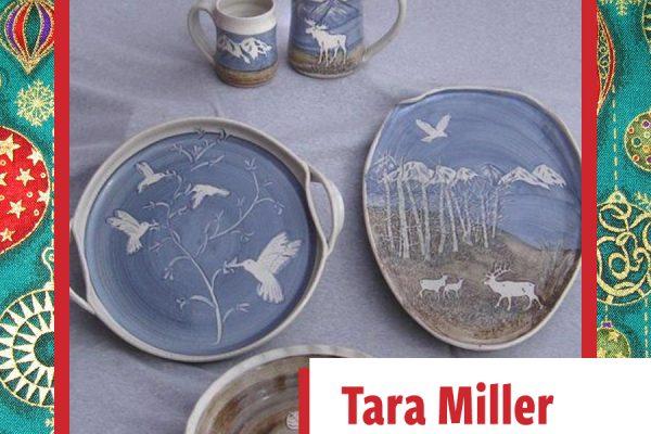 TaraMillerClaywork