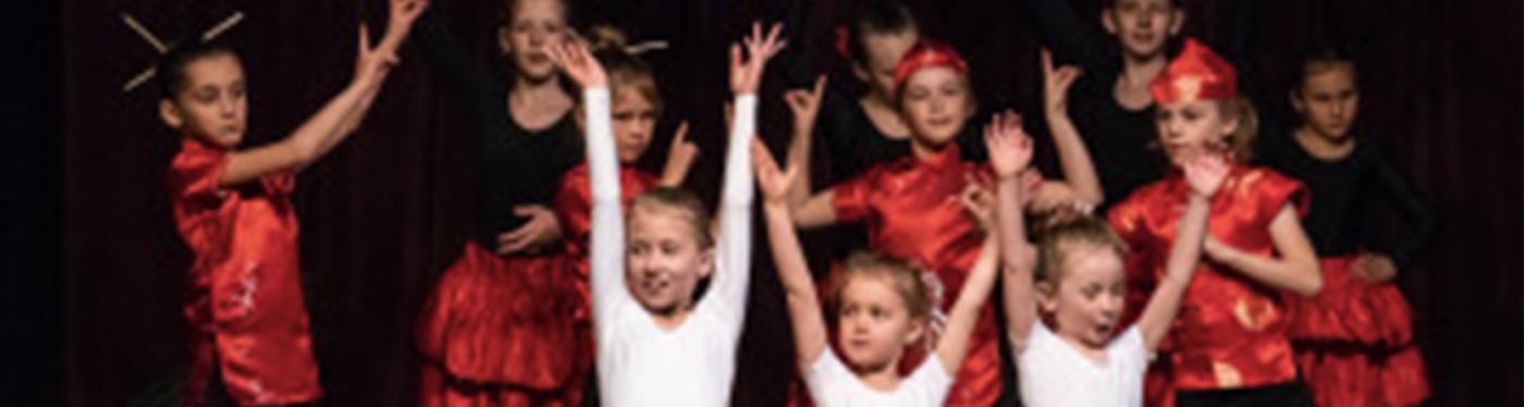 North Fork Ballet