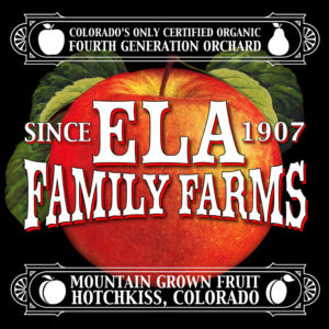 Ela Family Farms