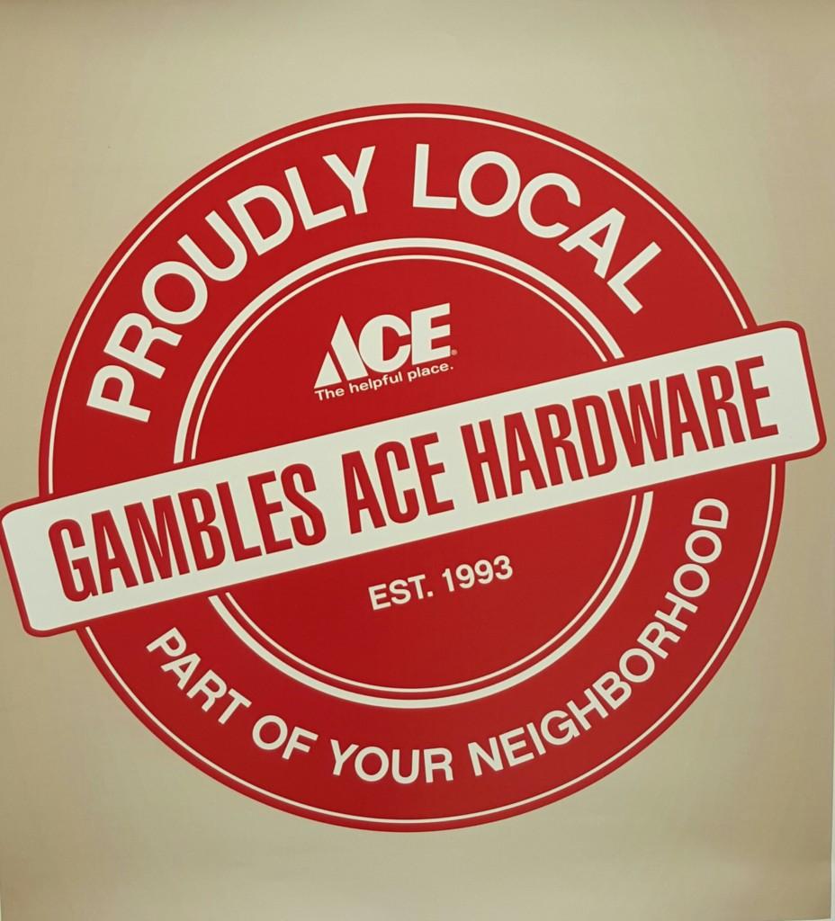 Gambles- Ace Hardware