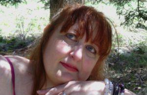 Katherine Lampe