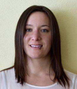 Kate Povondra