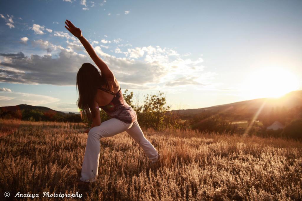 Carolyn Yates Yoga & Dance