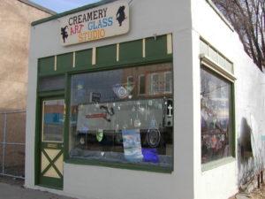 Creamery Glass Studio