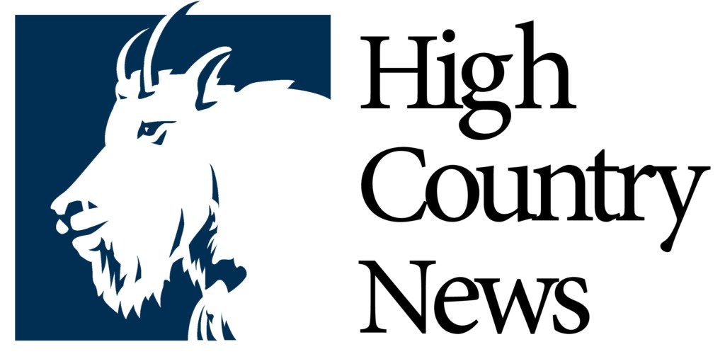 Image result for high country news logo