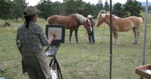 H. Cedar Keshet Fine Art